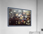 Howard010_Fotor floral1 copy  Acrylic Print