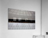 Hotel Murano Paris  Acrylic Print