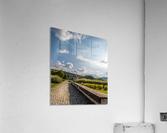 AZY_5231  Acrylic Print