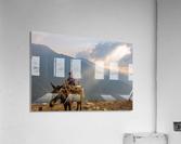 DSC_8617  Acrylic Print
