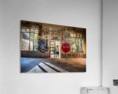 DSC_9028  Acrylic Print