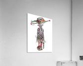 Herero Woman 8  Acrylic Print