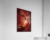 PawelKuczynski36  Acrylic Print