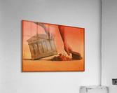 PawelKuczynski40  Acrylic Print