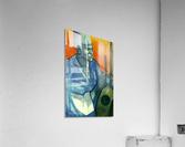 Griot  Acrylic Print