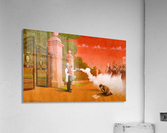 PawelKuczynski46  Acrylic Print