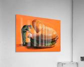 PawelKuczynski49  Acrylic Print