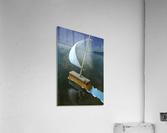 PawelKuczynski50  Acrylic Print