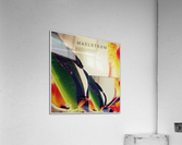 R_PUNKS_LYS  Acrylic Print