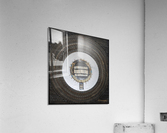 Cubic Africa 2  Acrylic Print