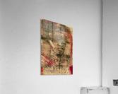 homme du sud  Acrylic Print