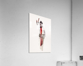 amazing grace5  Acrylic Print