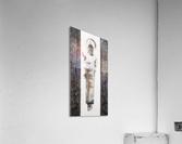fille_jerusem_1  Acrylic Print