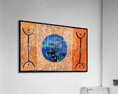 free man1  Acrylic Print