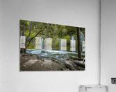 Secret Location  Acrylic Print