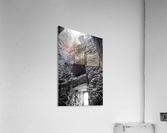 Kenilworth Castle Ruins  Acrylic Print