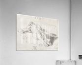 Body of Christ  Acrylic Print