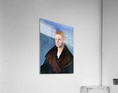 Jacob Fugger  Acrylic Print