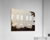 Rocky Shore 1  Acrylic Print