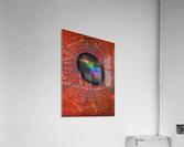 Rock of Power  Acrylic Print