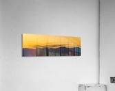Aurora Westward 1  Acrylic Print