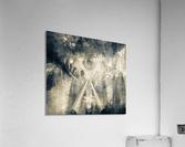 Mystical Priests  Acrylic Print