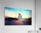 Oniric River  Acrylic Print