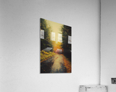 Autumnal Landscape 4  Acrylic Print