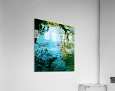 Nature reflections  Acrylic Print