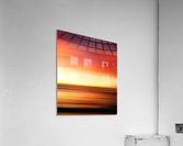 Abstract Landscape 7  Acrylic Print
