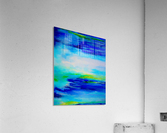 Abstract Landscape 11  Acrylic Print