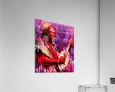 Untitled 16  Acrylic Print