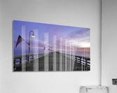 Final Destination  Acrylic Print