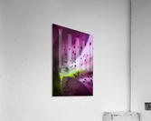 Pinky 2  Acrylic Print