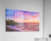 Miss La Jolla  Acrylic Print