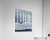 Beautiful Mountains  Acrylic Print