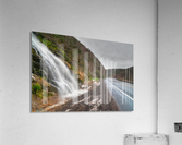 Niagara on the French - CBHNP  Acrylic Print