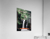 Lake District National Park, United Kingdom  Acrylic Print