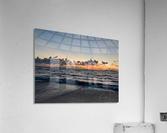 Eleuthera Glow  Acrylic Print