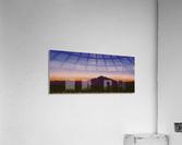 Ridgecrest  Acrylic Print