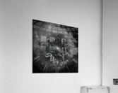 DNA From Space  Acrylic Print