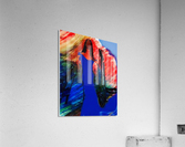 Hour glass  Acrylic Print