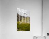 Cusco Valley  Acrylic Print