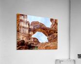 Grand Arch  Acrylic Print