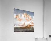 Birth of Venus by Cabanel  Acrylic Print