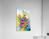 Mood  Acrylic Print