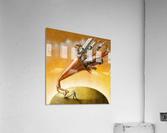 humanity  Acrylic Print