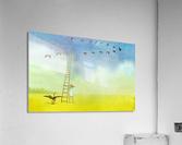 summer s end  Acrylic Print