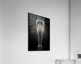 Nude Bodyscape reflections 9  Acrylic Print