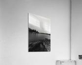 Elton Lake  Acrylic Print